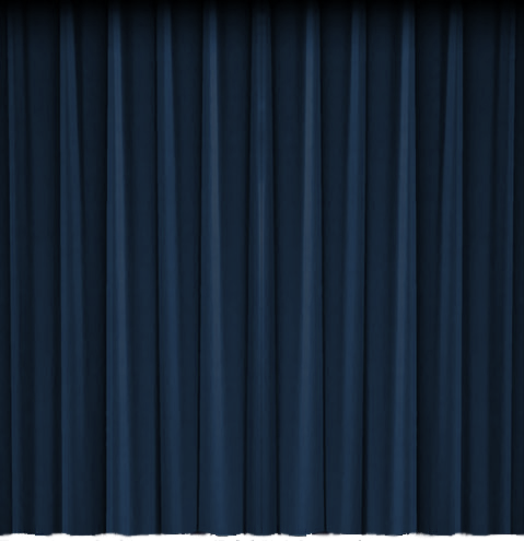 Front curtain