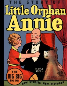 LittleOrphanAnnie